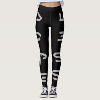 DOPELESS Leggings