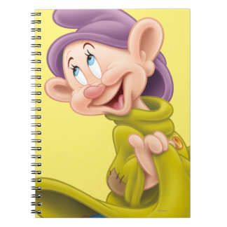 Dopey 3 notebook