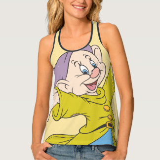 Dopey Jumping Tank Top