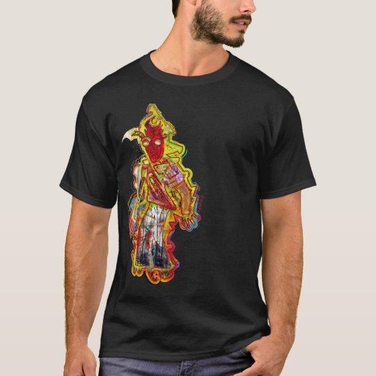 Doqnex dark shirt 01