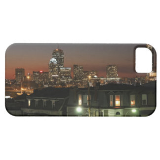 Dorchester Heights neighborhood of Boston iPhone 5 Covers
