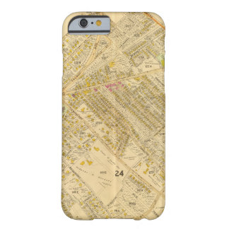 Dorchester, Massachusetts 2 Barely There iPhone 6 Case