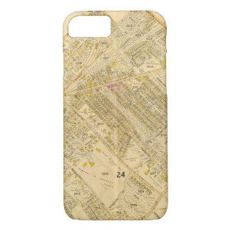Dorchester, Massachusetts 2 iPhone 8/7 Case