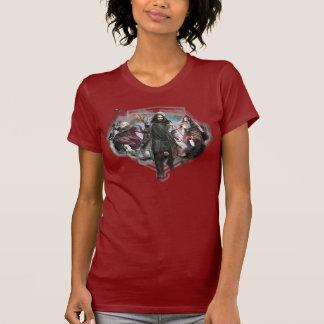 Dori, Kili, and Bifur T-Shirt