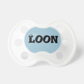 Doric 'Loon' Dummy / Pacifier
