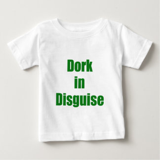Dork in Disguise T-shirts
