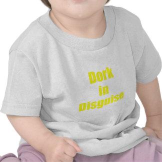 Dork in Disguise Tshirts