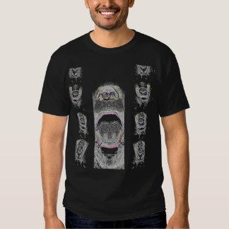 Dormir in Dementia MindFault Shirt