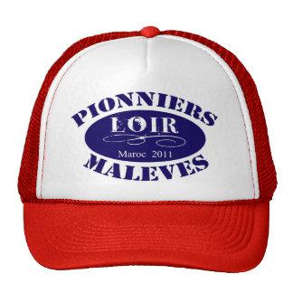 dormouse hat