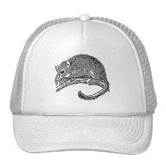 Dormouse Trucker Hat