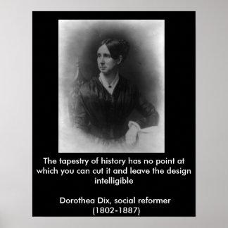 Dorothea Dix Posters