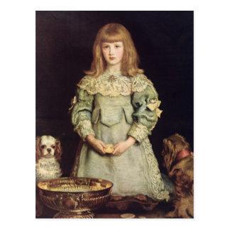 Dorothea Thorpe, 1882 Post Cards