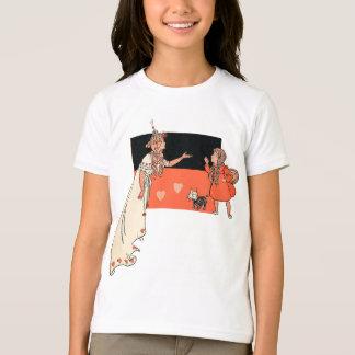 Dorothy and Glinda, Wizard of Oz T-Shirt