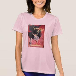 Dorothy Mackaill 1926 silent movie exhibitor ad Shirt