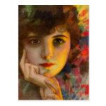 Dorothy Phillips Postcard