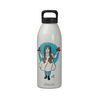 Dorothy: The Wonderful Wizard of Oz Drinking Bottles