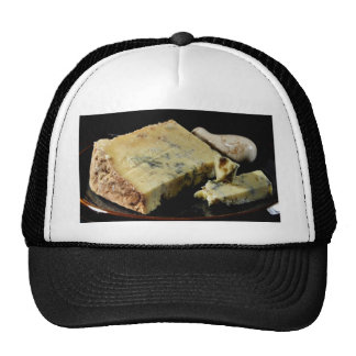 Dorset Blue Vinny (Vinney) Cheese Cap