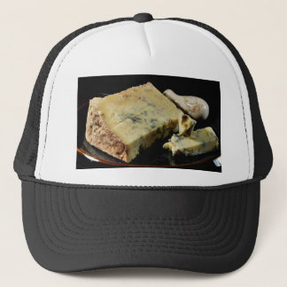 Dorset Blue Vinny (Vinney) Cheese Trucker Hat