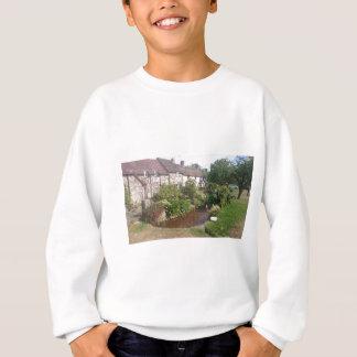 Dorset Cottage, England Sweatshirt