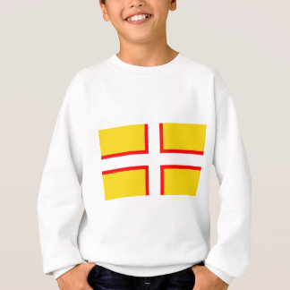 Dorset Flag Sweatshirt