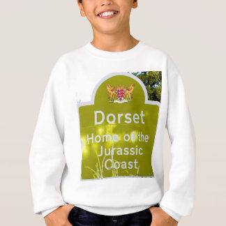 Dorset Gold Sweatshirt