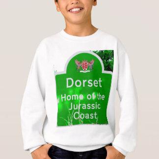 Dorset Green Sweatshirt
