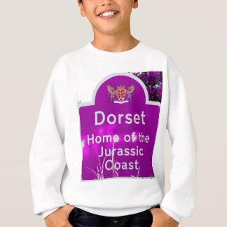 Dorset Pink Sweatshirt