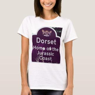 Dorset Purple T-Shirt