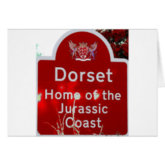 Dorset Red Card
