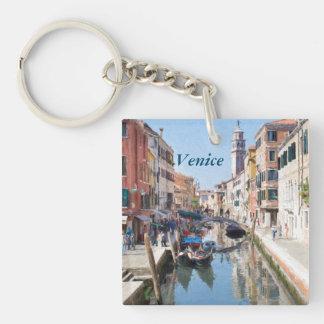 Dorsodoro, Venezia Key Ring