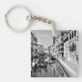 Dorsoduro, Venice Key Ring