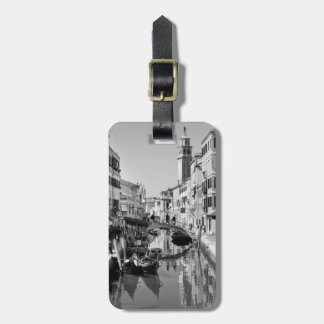 Dorsoduro, Venice Luggage Tag