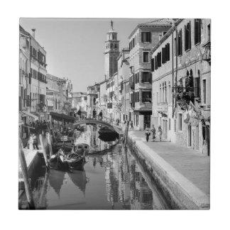 Dorsoduro, Venice Tile