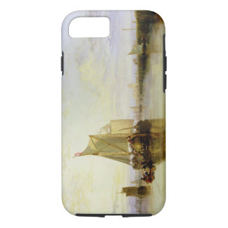 Dort or Dordrecht: The Dort Packet-Boat from Rotte iPhone 8/7 Case
