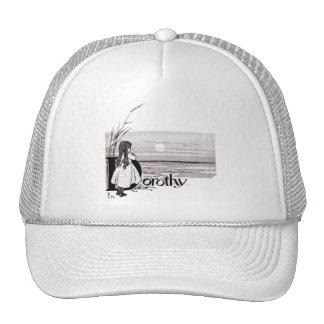 Dorthy Mesh Hat