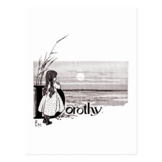 Dorthy Postcards
