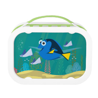 Dory | A Journey Beneath the Sea Lunch Boxes