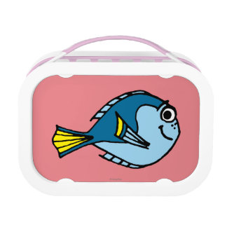 Dory Cartoon Lunchbox
