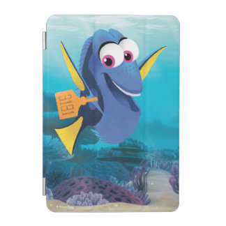 Dory | Finding Who iPad Mini Cover