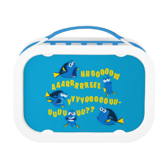 Dory | How Are You? Lunchboxes