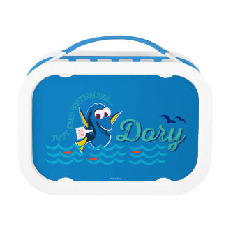 Dory | Just Keep Swimming Lunchbox
