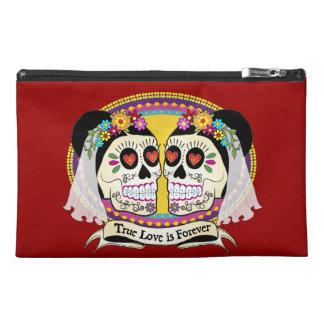 Dos Novias (2 Brides) Bag Travel Accessory Bags