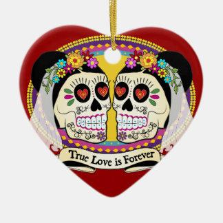 Dos Novias (2 Brides) Ornament