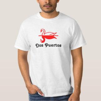 Dos Puertos Swans Shirt
