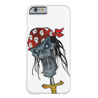Döskalle shells barely there iPhone 6 case