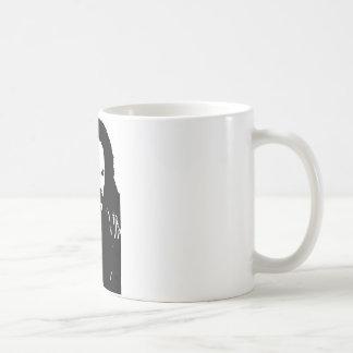 Dostoyevsky Basic White Mug