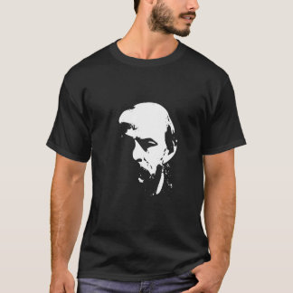 Dostoyevsky Men's Tshirt - Customized