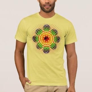 Dot Matrix Shirt (Design on Both Sides)