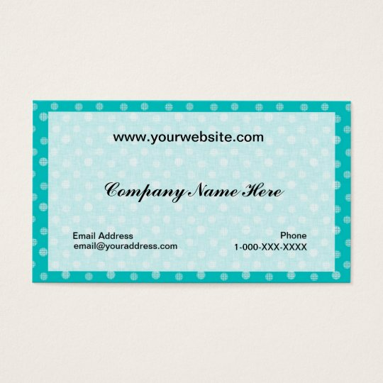 Dot N Dot Business Profile Card