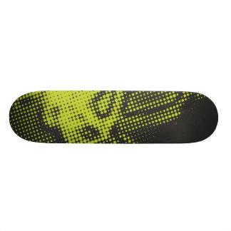 dot ram skate deck